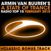 Cover of the album A State of Trance Radio Top 15 - February 2010