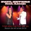 Cover of the track Besoin de rien envie de toi