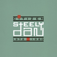 Cover of the track Citizen Steely Dan: 1972–1980