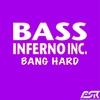 Couverture de l'album Bang Hard - Single