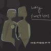 Couverture de l'album Bodily Functions (Special Edition)