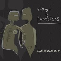 Couverture du titre Bodily Functions (Special Edition)