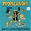 Couverture de l'album How to Clean Everything