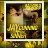 Couverture du titre Bad Girls (High Rankin remix)