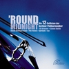 Couverture de l'album 'Round Midnight