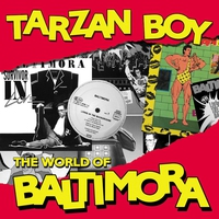 Couverture du titre Tarzan Boy - The World of Baltimora (Remastered)