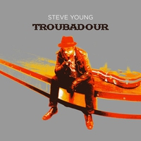 Cover of the track Troubadour
