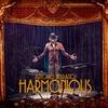 Couverture de l'album Harmonious