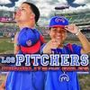Couverture de l'album Los Pitchers