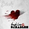 Couverture de l'album Tough Love & Parables