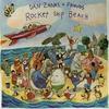 Cover of the album Rocket Ship Beach