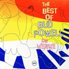 Cover of the album The Best of Bud Powell On Verve