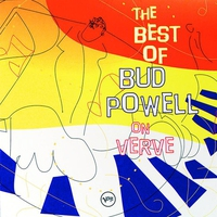 Cover of the track The Best of Bud Powell On Verve