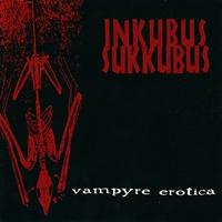 Couverture du titre Vampyre Erotica