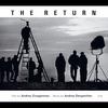Couverture de l'album The Return (Soundtrack from the Motion Picture)