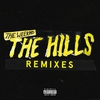 Couverture de l'album The Hills Remixes - Single