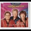 Couverture de l'album 35 Jahre: Ein Leben für die Zärtlichkeit