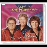 Couverture du titre 35 Jahre: Ein Leben für die Zärtlichkeit