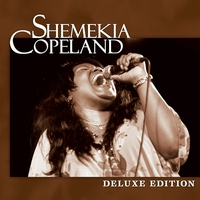 Cover of the track Deluxe Edition: Shemekia Copeland
