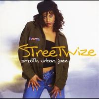 Couverture du titre Smooth Urban Jazz