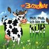 Couverture de l'album Muh, Muh, ich bin ne Kuh - Single