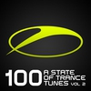 Couverture de l'album 100 a State of Trance Tunes, Vol. 2