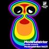 Cover of the album Modeselektion, Volume 01