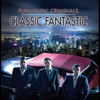 Couverture du titre Classic Fantastic