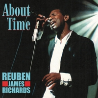 Cover of the track About Time
