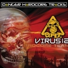 Couverture de l'album Virus 12 - EP