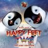 Couverture de l'album Happy Feet Two (Deluxe Edition) [Music from the Original Motion Picture Soundtrack]