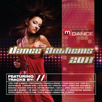 Cover of the track Dance Anthems