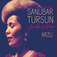 Couverture du titre Arzu (Songs of the Uyghurs)