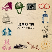 Cover of the track Chapters