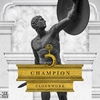 Couverture de l'album Champion - Single