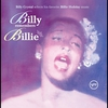 Couverture de l'album Billy Remembers Billie