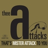Cover of the album That's Mister Attack To You