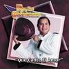 Couverture de l'album Qué Cante el Amor