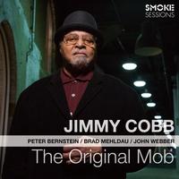 Cover of the track The Original Mob (feat. Peter Bernstein, Brad Mehldau & John Webber)