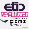 Cover of the album Etic - Replugged part 1 EP