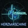Couverture de l'album Herzmaschine