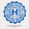 Couverture de l'album Fifteen Years of Hospital Records (US Edition)