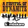 Couverture de l'album A Fistful of Dynamite
