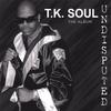 Cover of the album Undisputed the Album