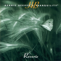 Cover of the track Hennie Bekker's Tranquility - Reverie