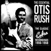 Cover of the album The Essential Otis Rush