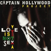 Cover of the track Love Is Not Sex