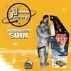 Cover of the album Intergalactic Soul