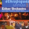 Cover of the album Éthiopiques, Vol. 20: Live In Addis