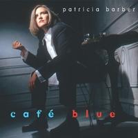 Cover of the track Café Blue